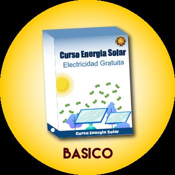 CURSOS de energía solar fotovoltaica