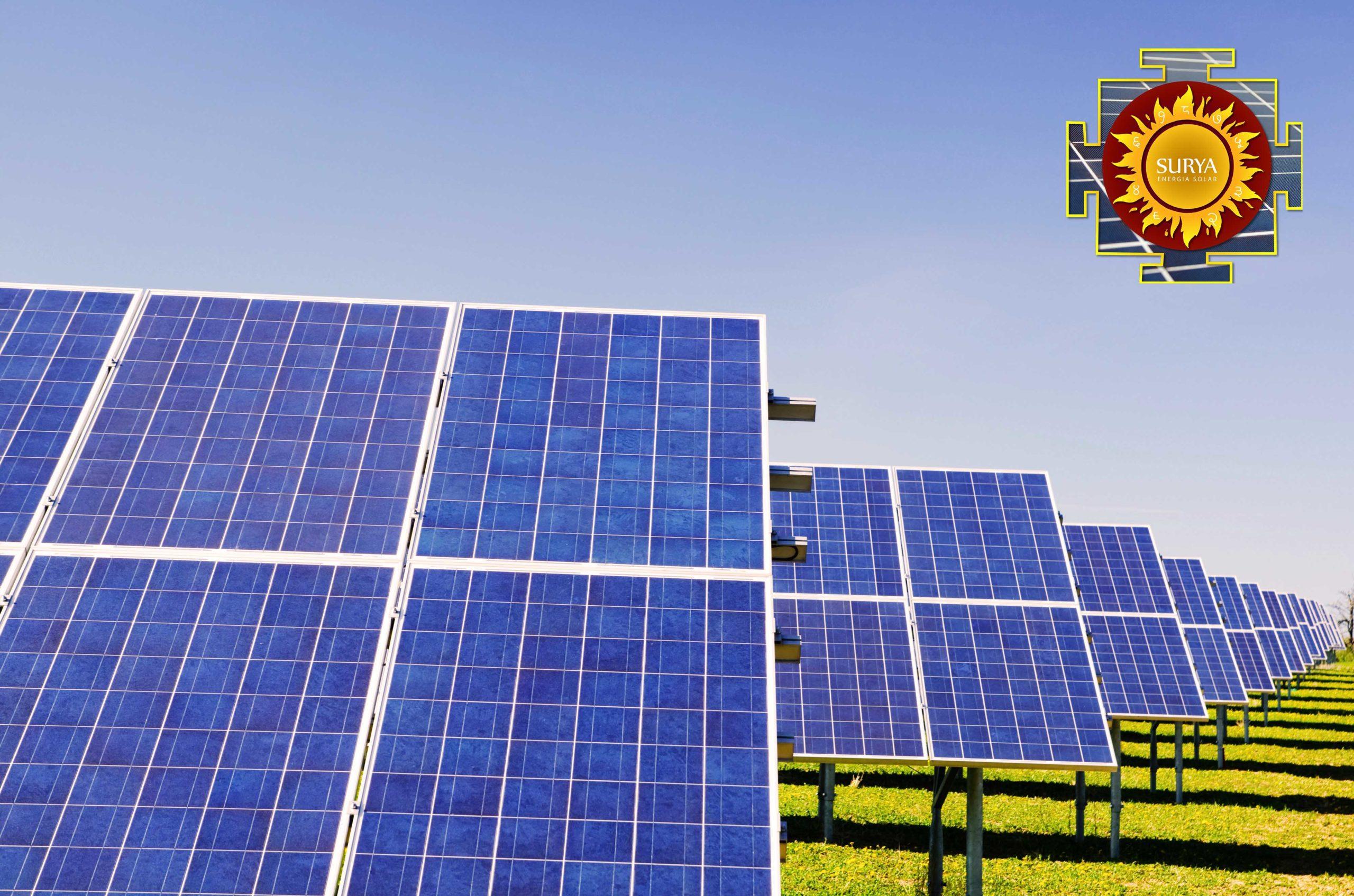 Energía Solar Puntea a pesar del rechazo